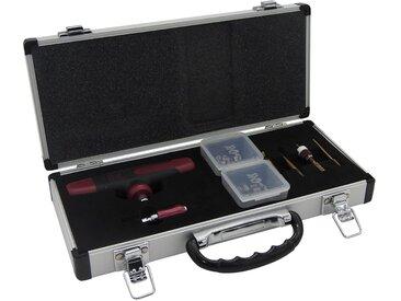 dynamic24 Werkzeugkoffer, VVG Profi Gewindereparatur Set M4 Coil Gewindeschneider Gewindereparatursatz Box