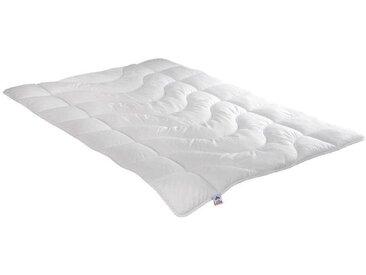 Irisette Sale Microfaserbettdecke, »Lotte«, warm, Füllung: Polyester-Funktionsfaser, Bezug: Polyestergewebe, (1-tlg), kuschelig Warm