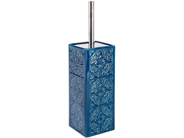 WENKO WC-Garnitur »Cordoba«, blau, blau