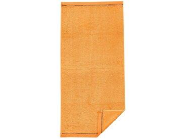 Esprit Handtuch, orange, mandarine