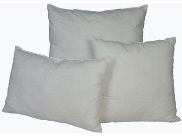 animal-design Kissenhülle, Kissenfüllung Füllkissen Inlay 49x49 cm - passend für 50x50 cm Kissenhüllen Polyester / Baumwolle