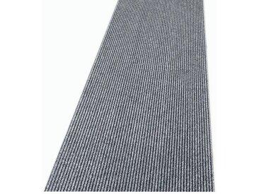 Living Line Läufer »Event«, rechteckig, Höhe 7 mm, Schmutzfangläufer, Schmutzfangteppich, Schmutzmatte, Meterware, In- und Outdoor geeignet, grau