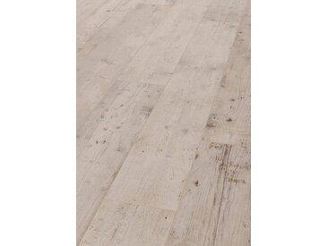 ter Hürne Designboden »Pinie Elioth grau«, mit fühlbarer Oberfläche und Klicksystem