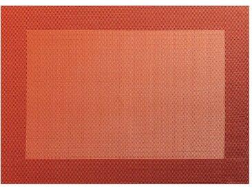 ASA SELECTION Platzset, »pvc colour terra«