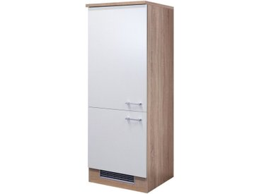 Flex-Well Kühlumbauschrank »Samoa« Breite 60 cm, Türen: 2