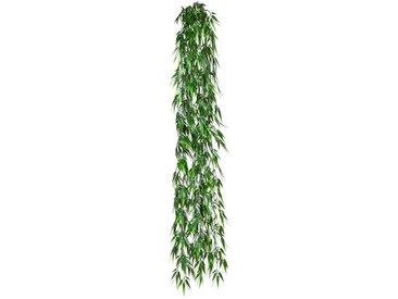 Creativ green Kunstranke »Bambushänger« Bambus, Höhe 120 cm