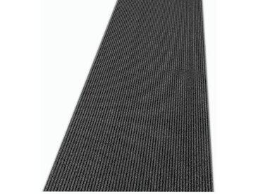 Living Line Läufer »Event«, rechteckig, Höhe 7 mm, In- und Outdoor geeignet, Meterware, grau, anthrazit