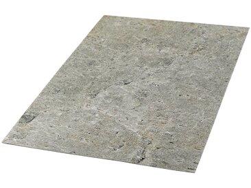 Slate Lite SLATE LITE Dekorpaneele »Muster Sheet Cobre«, Musterset DIN A6 (39 Dekore), silberfarben, silber glänzend