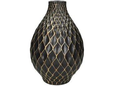 Engelnburg Dekovase » Hochwertige Blumenvase Vase Steinzeug«