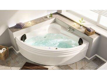 Emotion Whirlpool-Badewanne »EOS Whirlpool ohne Armatur«