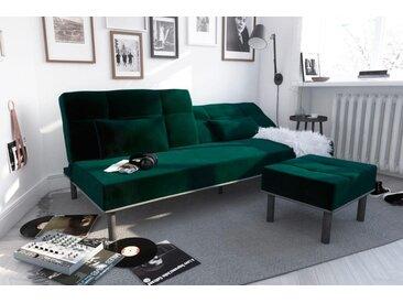 COLLECTION AB Sofa, grün, grün
