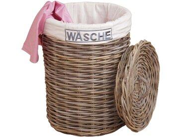 Home affaire Wäschekorb