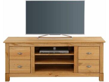 Home affaire TV-Board »Rauna«, Breite 150 cm, natur, gelaugt/geölt