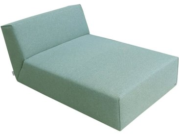 TOM TAILOR Chaiselongue »ELEMENTS«, grün, ohne Bettfunktion, pastel mint TBO 53