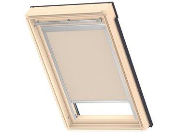 VELUX Verdunkelungsrollo »DBL M06 4230«, geeignet für Fenstergröße M06, natur, natur