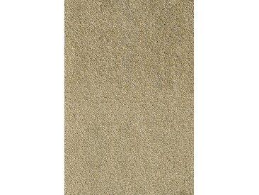 Andiamo ANDIAMO Teppichboden »Levin grün«, Breite 400 cm, Meterware, grün, grün