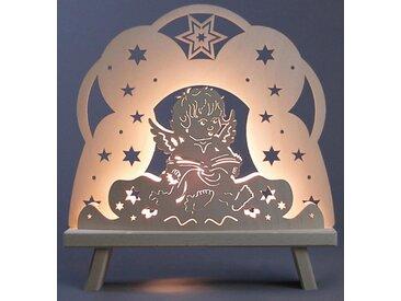 Weigla Lichterbogen »Engel in Wolke«