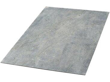Slate Lite Dekorpaneele »Muster Sheet Cobre«, (1-tlg) 1 Muster aus Echtstein, in 25 Farben erhältlich, grün, grün