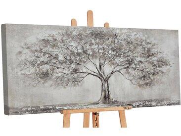 YS-Art Gemälde »Lebensbaum«, 120x60