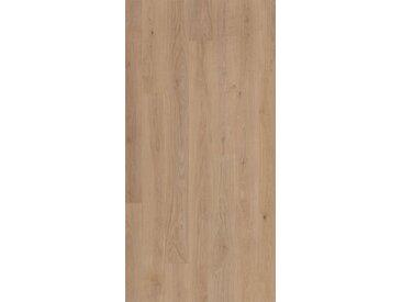 PARADOR Parkett »Classic 3060 Natur - Eiche weiß, lackiert«, Packung, Klicksystem, 2200 x 185 mm, Stärke: 13 mm, 3,66 m²
