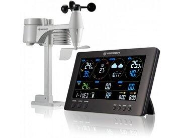 BRESSER »ClearView Wettercenter mit 7-in-1 Profi-Sensor« Funkwetterstation