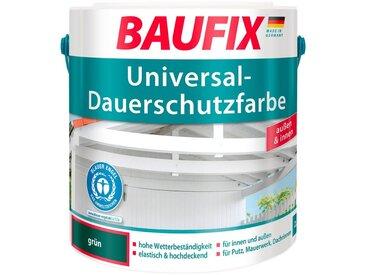 Baufix BAUFIX Acryl Buntlack »Universal-Dauerschutzfarbe«, flaschengrün, 2,5 L, grün, 2.5 l, flaschengrün