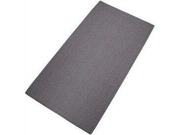 Living Line Sisalteppich »Trumpf«, rechteckig, Höhe 6 mm, Obermaterial: 100% Sisal, grau, grau