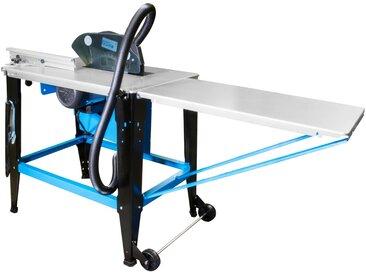 Güde GÜDE Tischkreissäge »GTKS 315«, 230 V, 2000 W, 315 mm, blau, blau