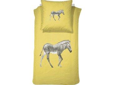 damai Kinderbettwäsche »Sonny«, mit Zebra