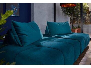 Guido Maria Kretschmer Home&Living Big-Sofa »Lyon«, grün, petrol