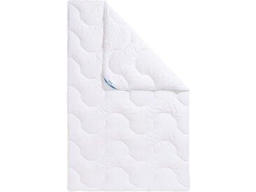 Beco Kunstfaserbettdecke, »Antibac«, normal, Füllung: 100% Polyester, Bezug: 100% Polyester, (1-tlg), Antibakteriell und kochfest 95°