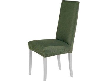 Dohle&Menk Stuhlhusse »Tunez«, mit Strukturoptik, grün, grün