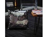 Obsession Dekokissen »My Bling Cushion«, Paillettenkissen, Zierkissen, eckig, 40x40 cm, Wende-Pailletten, inkl. Kissenfüllung, Wohnzimmer