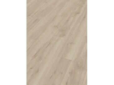MODERNA Laminat »Elegance, Ardeche Eiche«, Packung, pflegeleicht, 1288 x 244 mm, Stärke: 8 mm