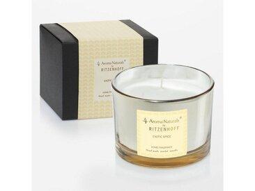 Aroma Naturals by Ritzenhoff Duftkerze »Aroma Naturals Exotic Spice Ø 11«