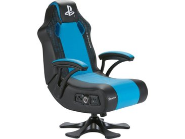 X Rocker Gaming-Stuhl »Legend 2.1 Gaming Chair«, schwarz, Schwarz
