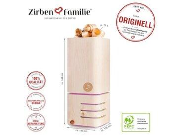 Zirbenfamilie Duftlampe »Zirben Raumlüfter«