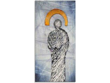 Artland Glasbild »Engel - abstrakt II«, Religion (1 Stück)