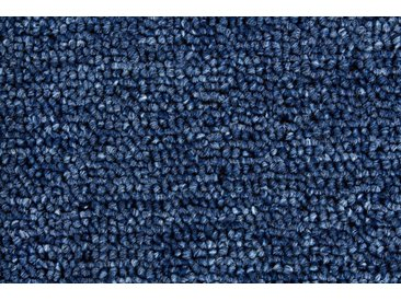 Andiamo ANDIAMO Teppichboden »Rambo«, Breite 400 cm, Meterware, blau, blau
