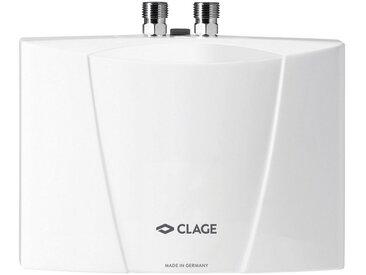 Clage Klein-Durchlauferhitzer »M3«, hydraulisch, 40 °C