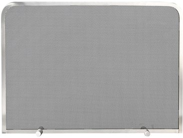 Schössmetall SCHÖSSMETALL Funkenschutzgitter »Mono«, Edelstahl, 49 x 65 cm