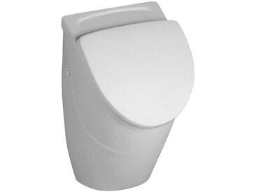 Villeroy & Boch VILLEROY & BOCH Urinal »Absaug«, Zulauf verdeckt, weiß