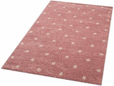 Zala Living Hochflor-Teppich »Lilly«, rechteckig, Höhe 35 mm, Spielteppich, besonders weich durch Microfaser