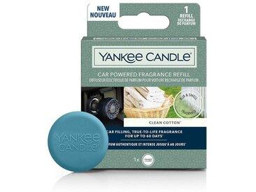 Yankee Candle Duftkerze » Clean Cotton Autoduft Ersatzfüllung«