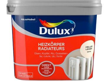 Dulux Heizkörperlack »Fresh Up«, hell leinen, 0,75 l