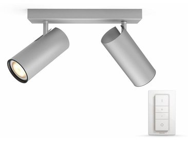 Philips Hue LED Deckenstrahler »Buratto«, Smart Home