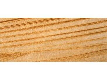 Slate Lite SLATE LITE Dekorpaneele »Teakwood«, SL 122x61cm, braun, sandbeige