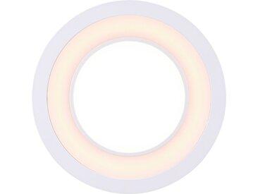 Nordlux LED Einbaustrahler »2er Set Clyde 15«, Einbauleuchte mit integriertem Dimmer