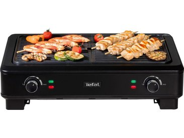 Tefal Tischgrill TG9008 Smokeless Grill, 2000 W