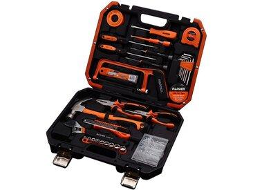 HARDEN Tools Werkzeugkoffer »Werkzeug Set 39 teilig«